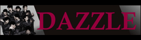 DAZZLE Official Site