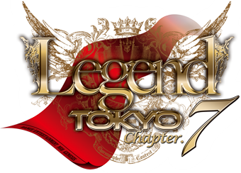 Legend Tokyo Logo