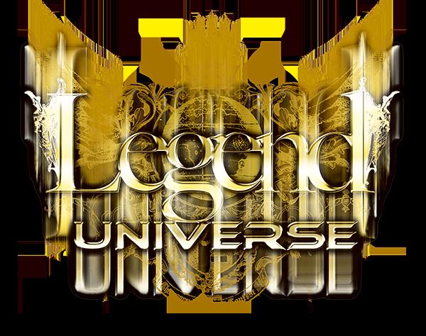 Legend UNIVERSE