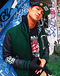 Twiggz(STREET KINGDOM JAPAN、Twiggz Fam)