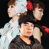 Dance Company MKMDC(振付:松尾耕)