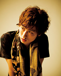 Kensuke[Country Side Kicks]