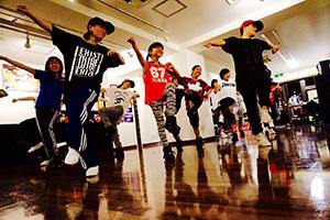 DANCE STUDIO GOOZ