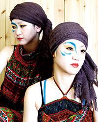 YUKO & SAYAKA