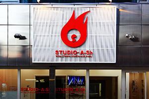 STUDIO A-Sh