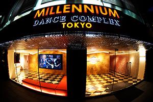 Millennium Dance Studio Tokyo