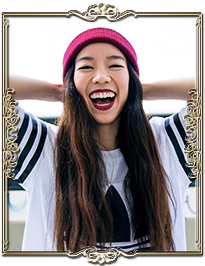 Sorah Yang(GRV)