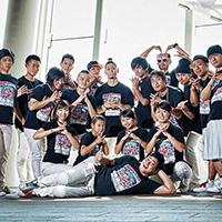 明石ブレイカーズ/Hot point