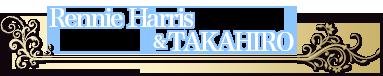 Rennie Harris & TAKAHIRO