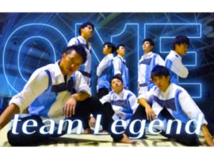 ONE team Legend