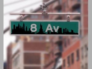 愛のかたち / 8th Ave